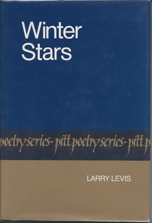 WINTER STARS. Larry Levis.