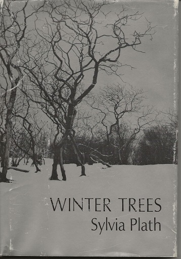WINTER TREES. Sylvia Plath.