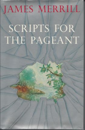 SCRIPTS FOR THE PAGEANT.