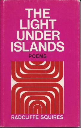THE LIGHT UNDER ISLANDS.