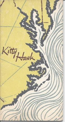 KITTY HAWK. Robert Frost, Antonio Frasconi