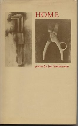 HOME. Jim Simmerman